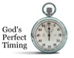 Your Timing vs. God's Timing