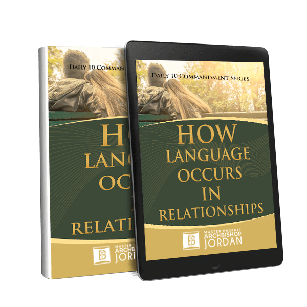 10 Commandments of How Language Occurs In Relationships_ebook