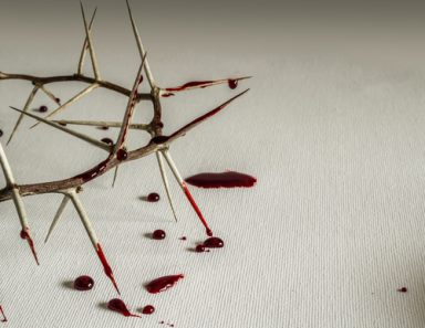 The Blood That Washed Away the Sins