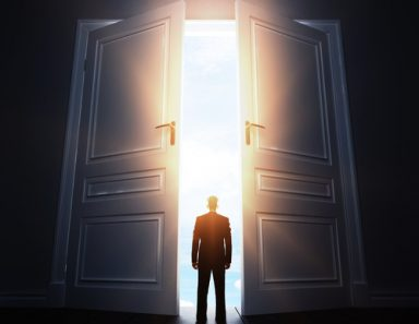 God is Opening Doors, What Are We Waiting for?