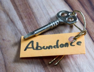 "It Is Your Season To Declare ""I Will"" and Abundance!"