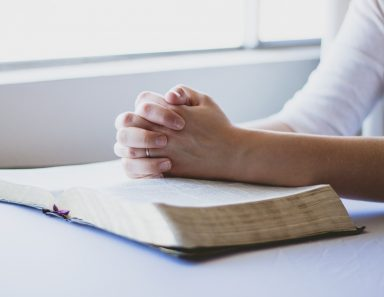 Financial prayer for an abundant breakthrough