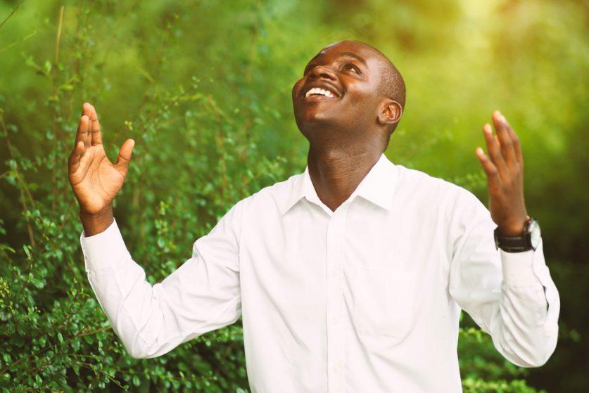 God Is Faithful to Provide Everything