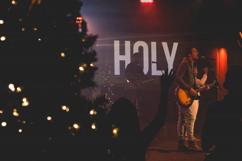 Churches That Praise